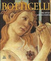 Botticelli  in inglese  PDF