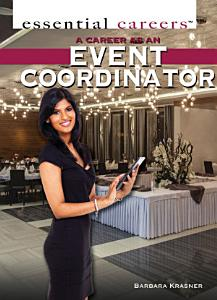 A Career as an Event Coordinator PDF