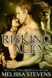 Risking Alex: A WMC Novel