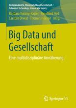 Big Data und Gesellschaft PDF