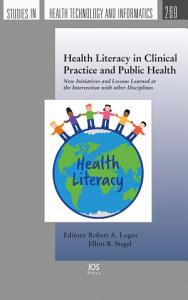 Health Literacy in Clinical Practice and Public Health PDF