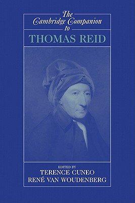 The Cambridge Companion to Thomas Reid PDF