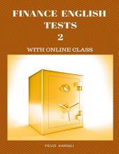 Finance English Tests 2