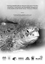 Charting Multidisciplinary Research and Action Priorities Towards the Conservation and Sustainable Management of Sea Turtles in the Pacific Ocean