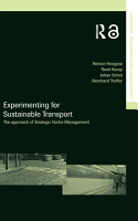 Experimenting for Sustainable Transport PDF