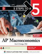 5 Steps to a 5: AP Macroeconomics 2020