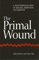 The Primal Wound PDF