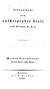 Th. G. v. Hippel's sämmtliche werke ...