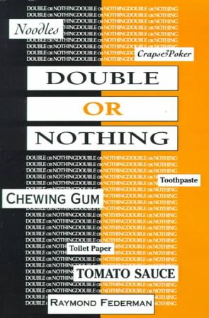 Double Or Nothing PDF