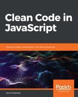 Clean Code in JavaScript PDF