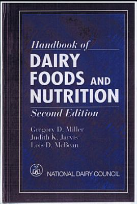 Handbook of Dairy Foods and Nutrition PDF