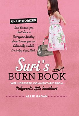 Suri s Burn Book