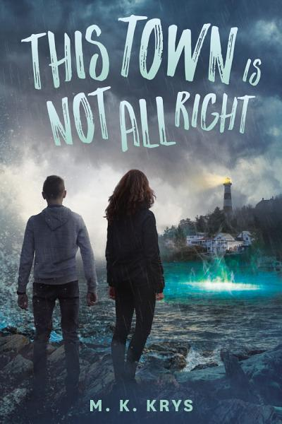 Download This Town Is Not All Right Book
