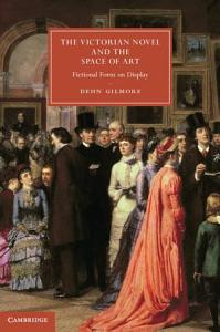 The Victorian Novel and the Space of Art PDF