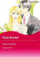 Once Burned: Harlequin Comics