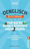 Denglisch for Better Knowers  Zweisprachiges E Book Deutsch  Englisch PDF