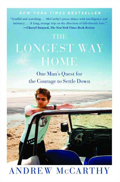 Download The Longest Way Home Book