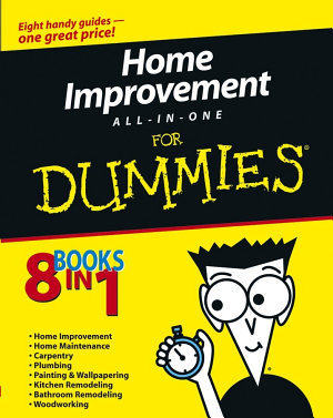 Home Improvement All in One For Dummies PDF