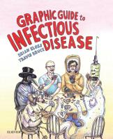 Graphic Guide to Infectious Disease E Book PDF