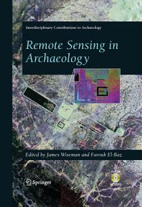Remote Sensing in Archaeology PDF
