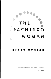 The Pachinko Woman