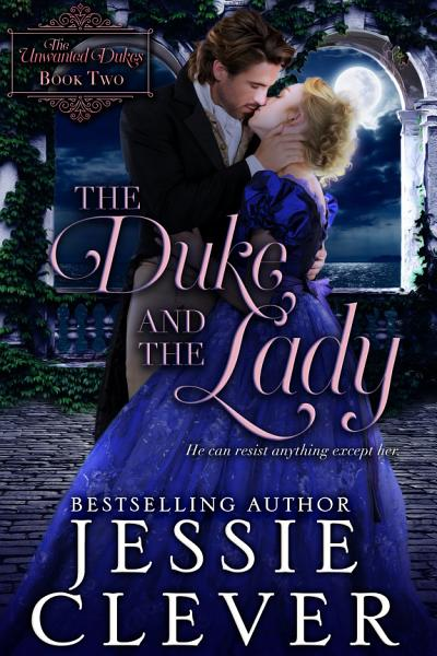Download The Duke and the Lady Book