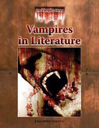 Vampires In Literature Book PDF
