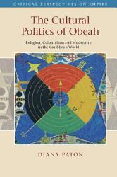 The Cultural Politics of Obeah PDF
