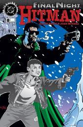 Hitman (1996-) #8