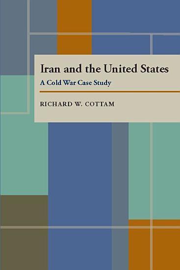 Iran and the United States PDF