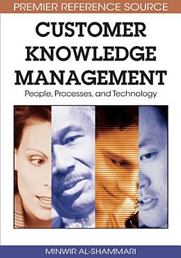 Customer Knowledge Management  People  Processes  and Technology PDF