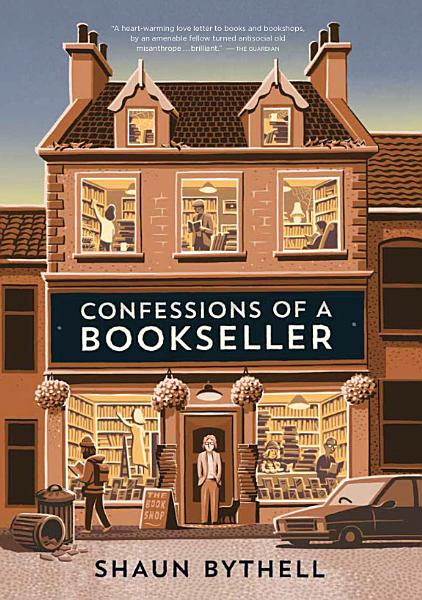 Download Confessions of a Bookseller Book