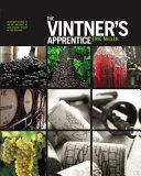 The Vintner s Apprentice Book