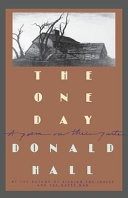 Download The One Day Book