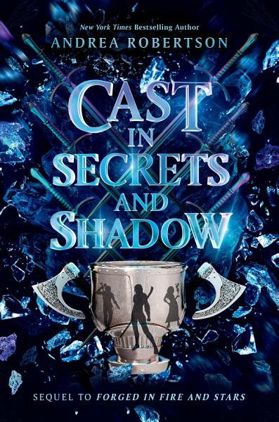 Download Cast in Secrets and Shadow Book