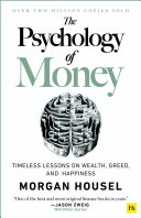 The Psychology of Money - Hardback