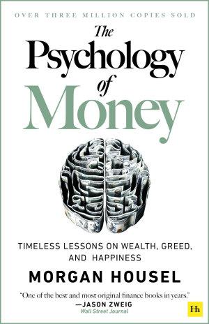The Psychology of Money   Hardback