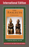 The Analects PDF