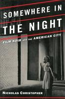 Somewhere in the Night PDF