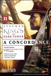 Stephen King S The Dark Tower Book PDF