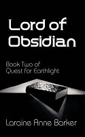 Lord of Obsidian  Book 2  Quest for Earthlight Trilogy PDF