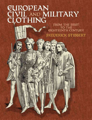 European Civil and Military Clothing PDF