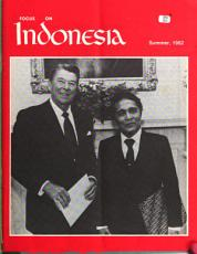 Focus on Indonesia PDF