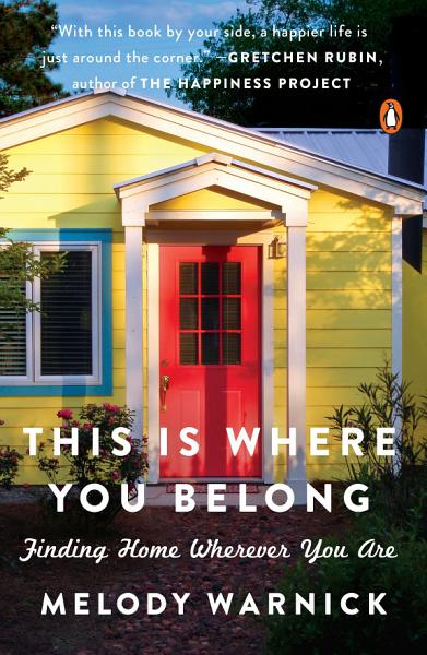 Download This Is Where You Belong Book