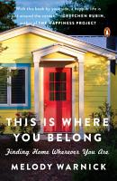 This Is Where You Belong PDF