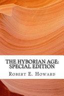 The Hyborian Age PDF