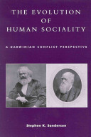 The Evolution of Human Sociality PDF
