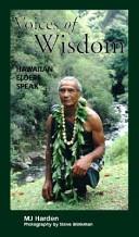 Voices of Wisdom Book