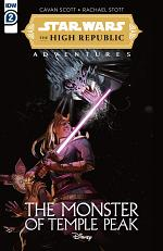 Star Wars: The High Republic Adventures—The Monster of Temple Peak #2