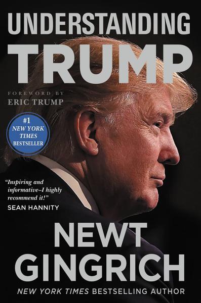 Download Understanding Trump Book